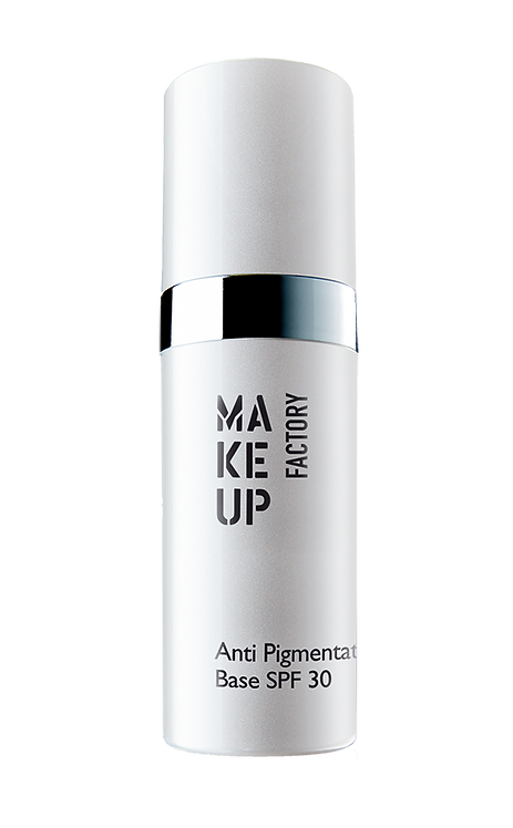 Anti-Pigmentation Base SPF 30