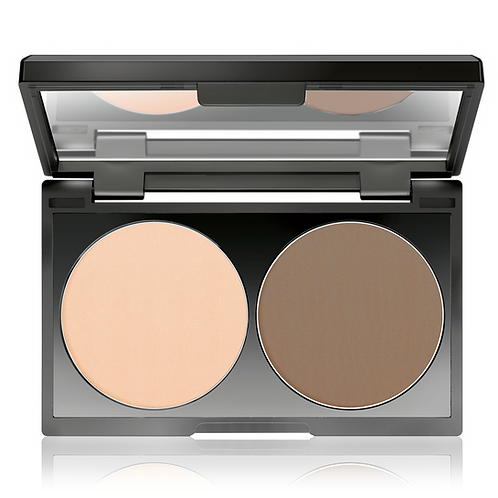 Duo Contouring Powder