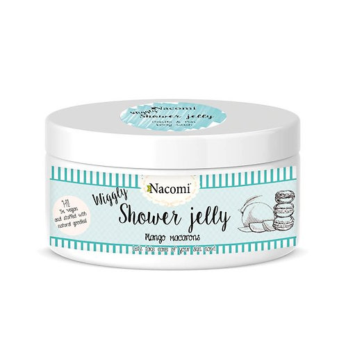 Shower Jelly