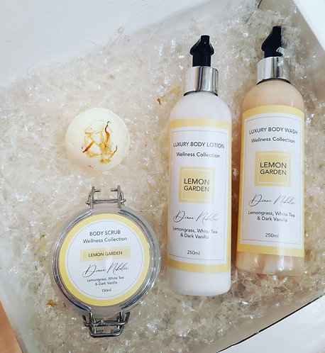 Wellness Collection Gift Package C