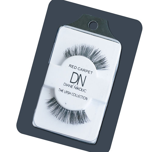 DN Lashes - RED CARPET