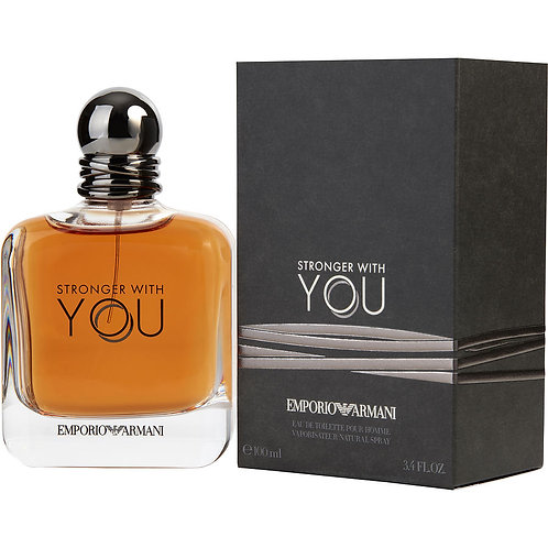 Emporio Armani - Stronger with you 50ml
