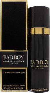 Carolina Herrera - Bad Boy Deodorant 100ml