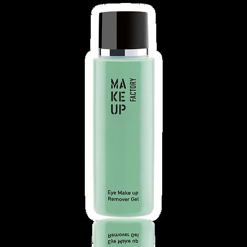 Eye Make-up Remover Gel