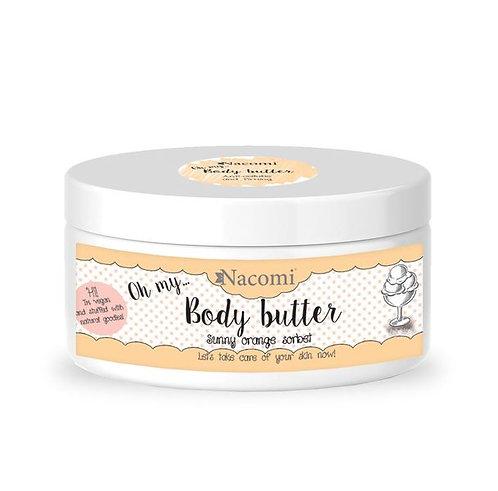 Body Butter - Orange Sorbet