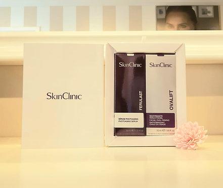 SKIN CLINIC OFFER 2 (Ferulast & Ovalift Anti-Aging Pack)