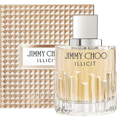 Jimmy Choo ILLICIT perfume 100ml