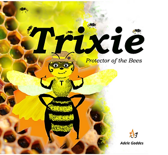 Protector of the Bees-NZ Cover 25052021.