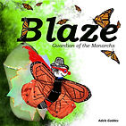 Blaze-Guardian of the Monarchs_ Cover pa