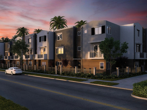 Find Best Town Homes & Condos in Los Angeles & Orange County