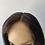 "Thumbnail: LT262: LACE TOP WIG XS CAP 16"" NATURAL SOFT BLACK"