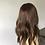 "Thumbnail: TP12667-85: 6x7 16"" chestnut warmish medium/light brown 6/8"
