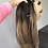 """Thumbnail: PONY TOPPER light Lexie with darker root added 20 and 24"""""""
