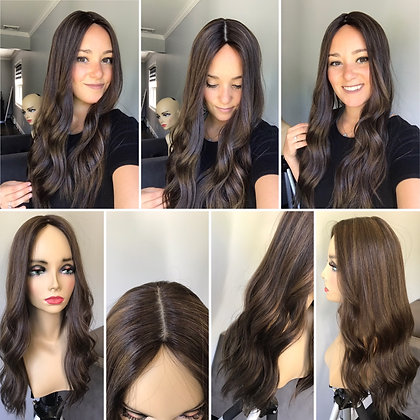 """TP13726-29: MOUSSE WITH #3 SHORT ROOT 7X8 23"""""""