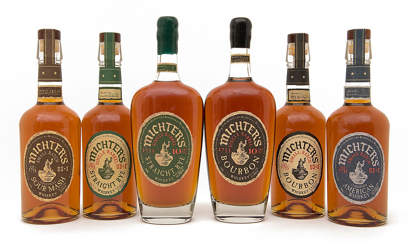 Michter's Family Shot.jpg
