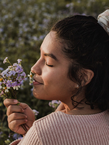 sniffing flowers refreshed .jpg