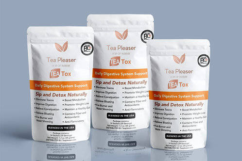 TEA-Tox Bulk Wholesale
