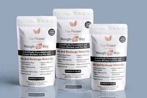 Naugh-TEA Boy Bulk Wholesale