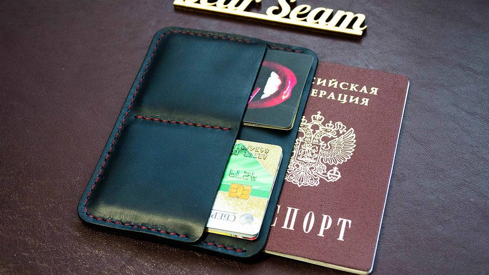 Докхолдер для паспорта
