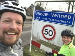 Flexwonen voor gemeente Haarlemmermee