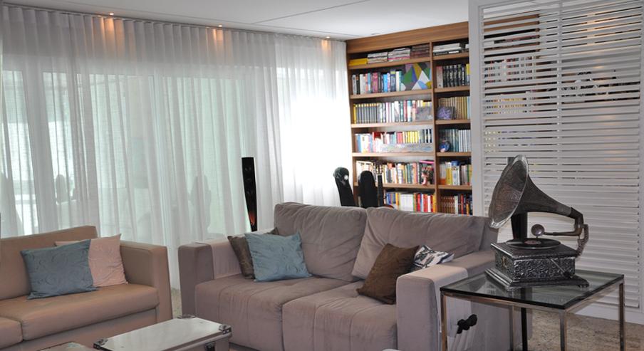 Apartamento Leblon I