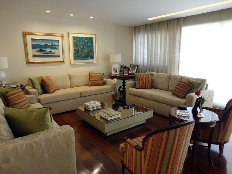 Apartamento Barra I