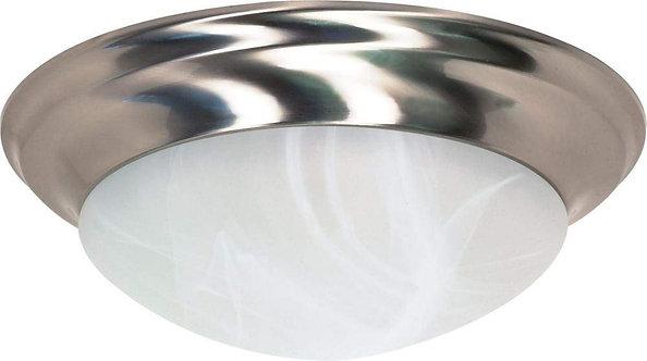 Nuvo Lighting 60/285 Three Light Flush Mount