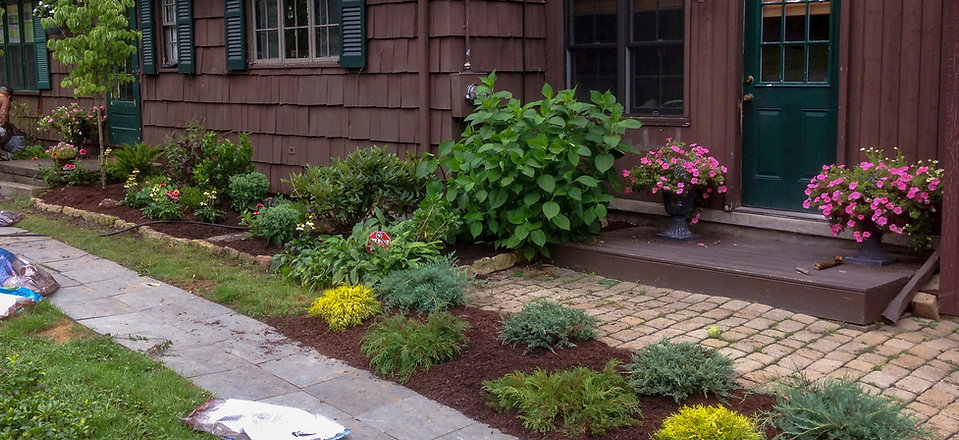 Tree & Garden Services in Connecticut