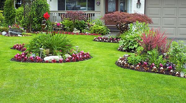 Landscape Design Services in CT