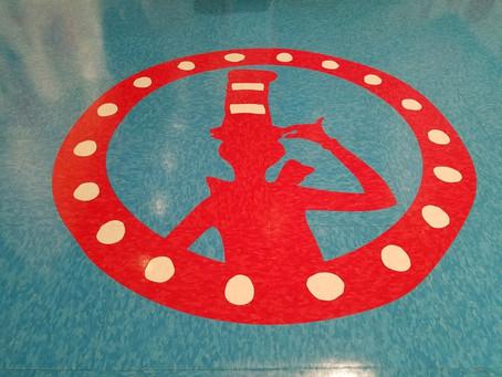 Install Spotlight: Dr. Seuss Museum Springfield, MA