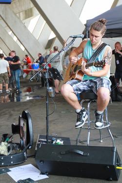 Rising Pint Brewfest Music