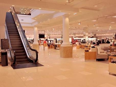 Nordstrom at West Farms Mall | Farmington, CT