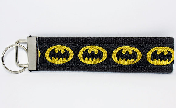 Batman On Black