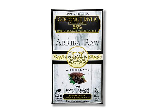Coconut Mylk 55%