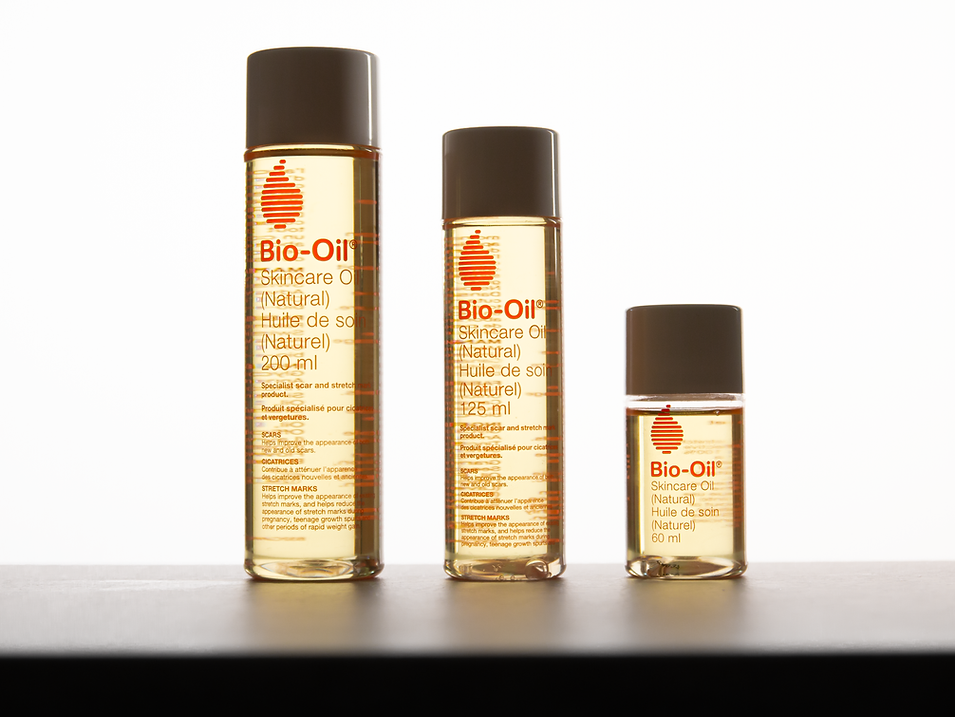 Bio-Oil_Photography by Elevate Media & D