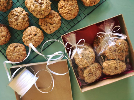 Lactation Cookie Recipes [vegan incl.]