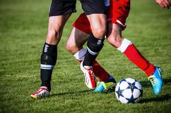 Soccer-Game