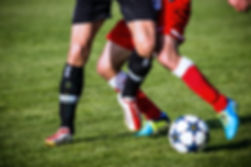 We have extensive experience with sports injuries