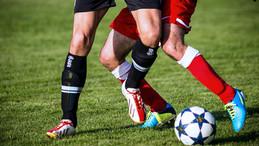Osteopathie bij voetballers in Amsterdam I Blessure preventie I Prestatie verbeterend