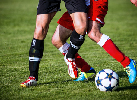 Increasing numbers of footballers under investigation by HMRC over tax issues