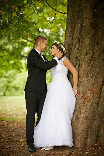 ślub Szydłowiec