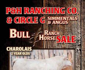 P&H Ranching Co