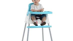 Cómo elegir la mejor silla para comer