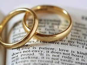 Διαδικασίες Θρησκευτικού Γάμου