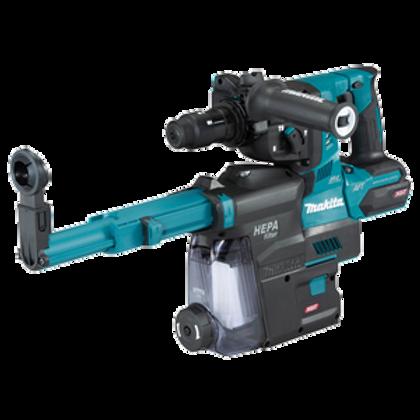 ΠΙΣΤΟΛΕΤΟ XGT® 40V max 3 ΛΕΙΤ., ΓΙΑ SDS-PLUS, 28mm, 2.9J + DX14 (ΣΩΜΑ)HR002GZ05