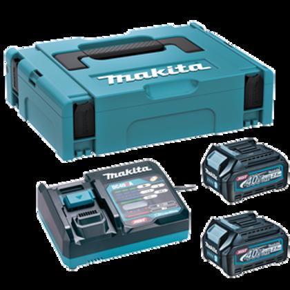 Battery Kit XGT® 40V/2.5Ah (x2)191J81-6