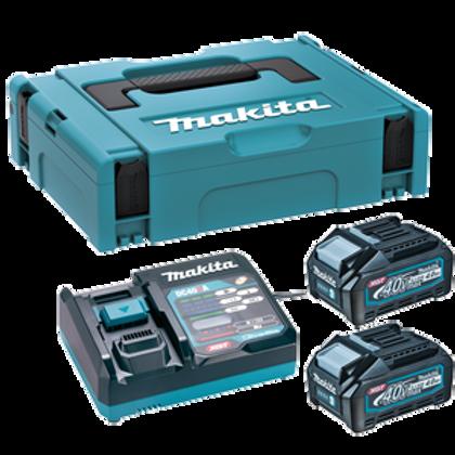 Battery Kit XGT® 40V/4.0Ah (x2)191J97-1