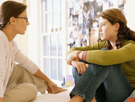 Η στάση των γονέων και των εκπαιδευτικών απέναντι στην εφηβεία