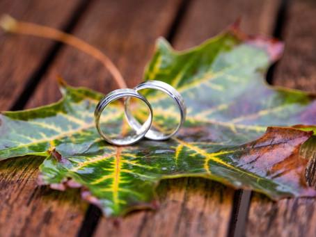 Διαδικασίες Πολιτικού Γάμου