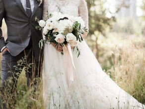 Τα 10 πράγματα που ΔΕΝ πρέπει να κάνεις τη μέρα του γάμου σου